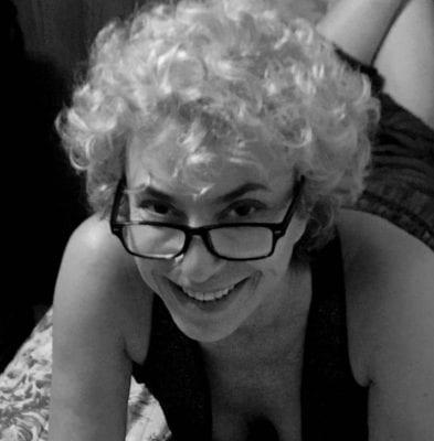 Abbie glasses
