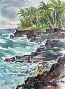 Big Island Coast