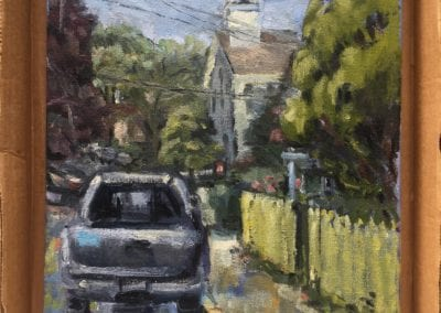 Provincetown painting
