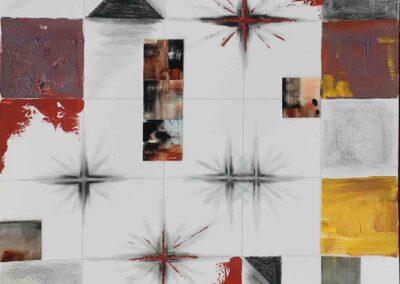 Lisa Tousignant grid