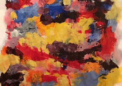 Susan Taylor texture