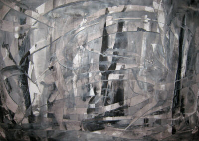Kieran Hyland: neutral palette