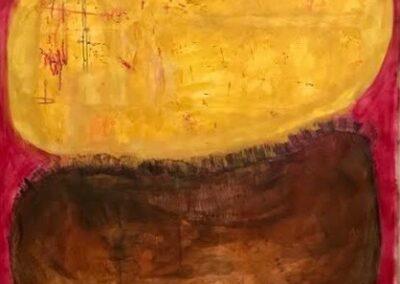Susan Taylor colorfield